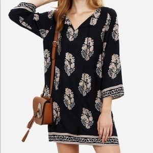 Tunic or bathing suit coverup